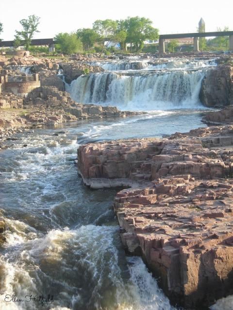 Falls Park 1