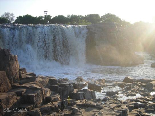 Falls Park 3
