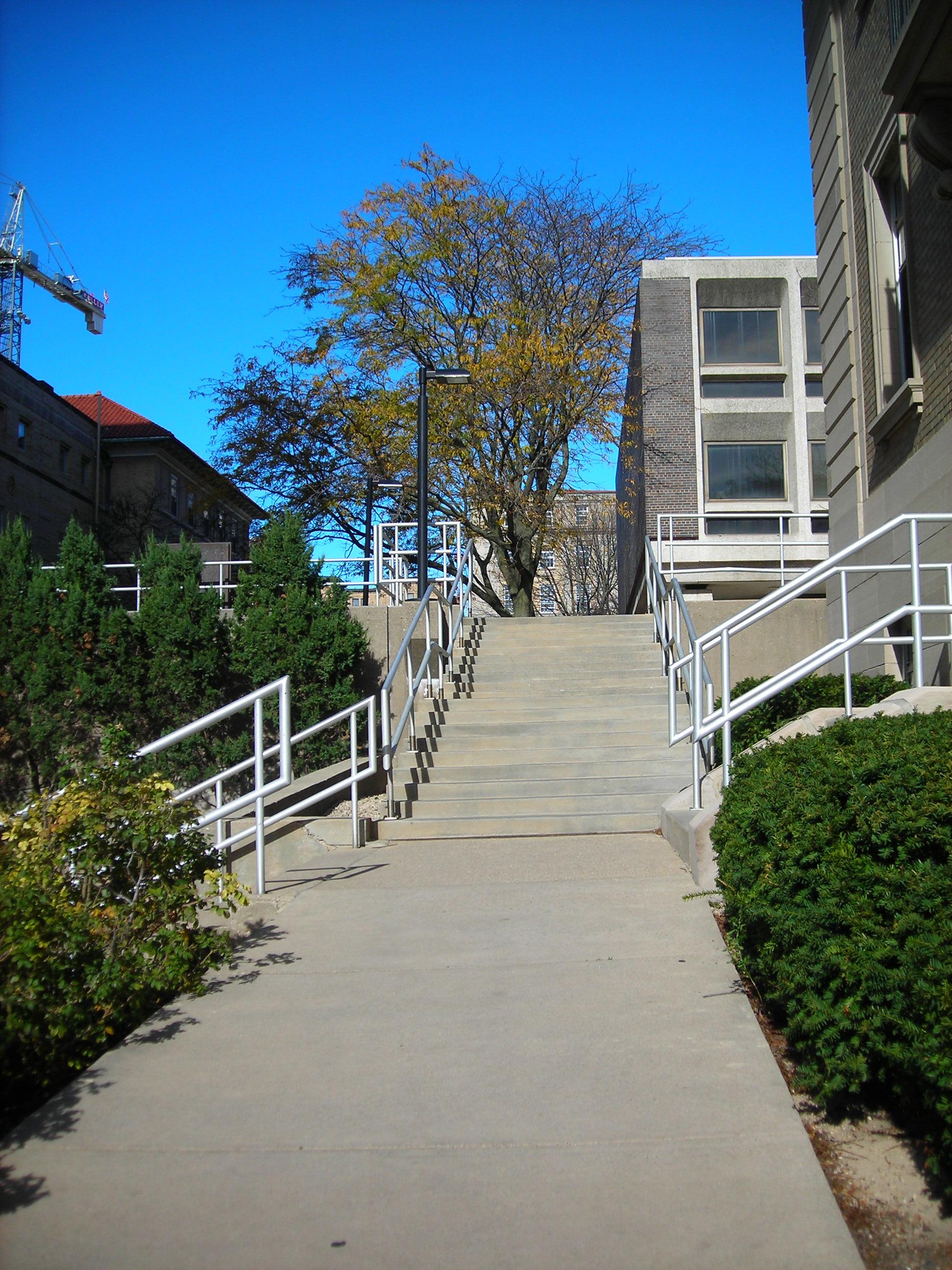 Terrace Uw Madison