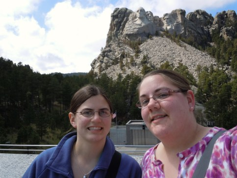 Mount Rushmore - May 2011