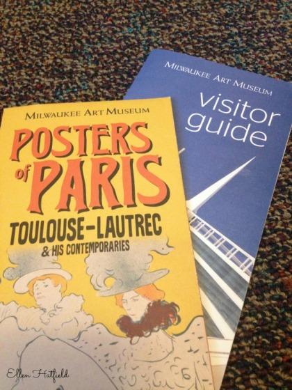 MAM Brochures
