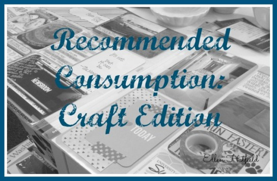 Recommended consumption