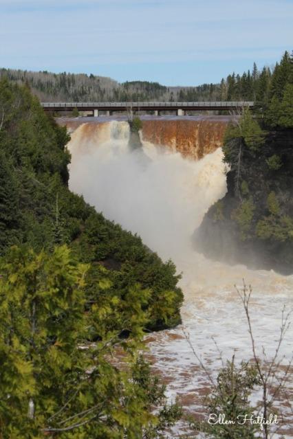 Kakabeka Falls - Ontario, Canada