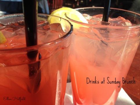 Sunday Drinks
