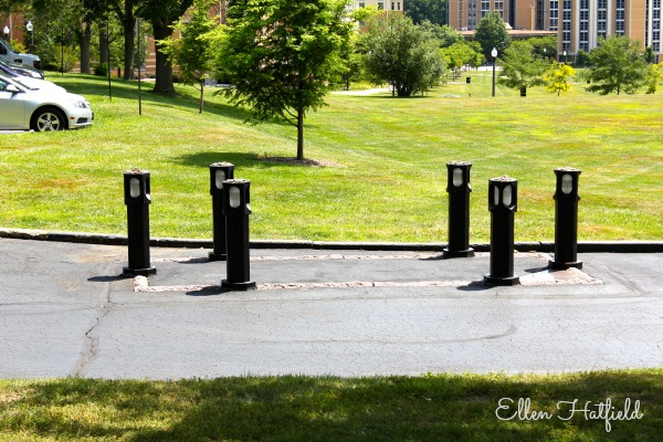 May 4th Memorial at Kent State