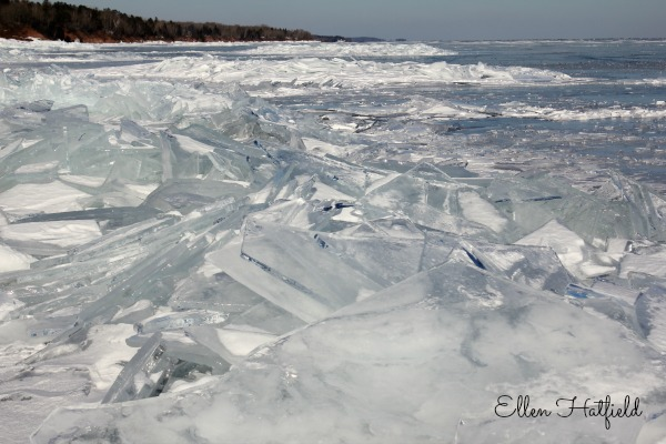 Brighton Beach Ice