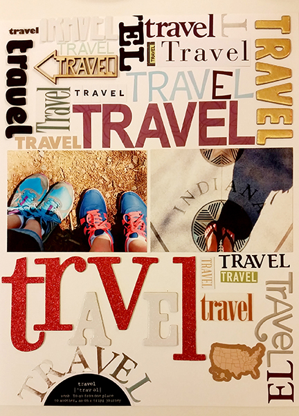 Type Play Travel