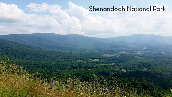 Shenandoah NP, VA