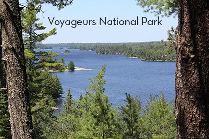 Voyageurs NP